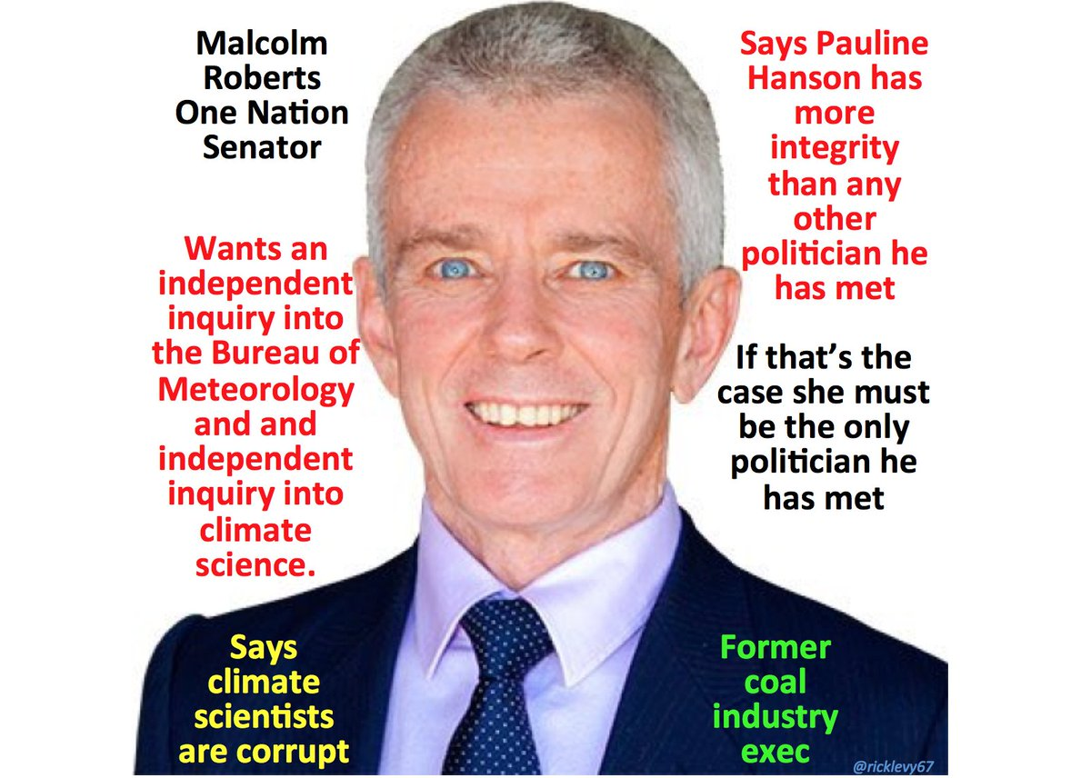 Image result for Image of Malcolm Roberts memes