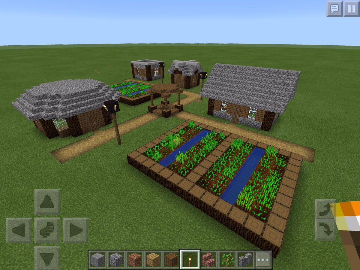 Скачать Minecraft PE 0.16.0 build 5: бесплатно, полная версия