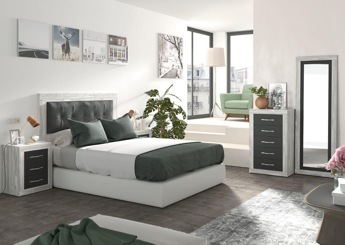 Amobel tu tienda de muebles para el hogar en madrid - Cuadros para el dormitorio ...