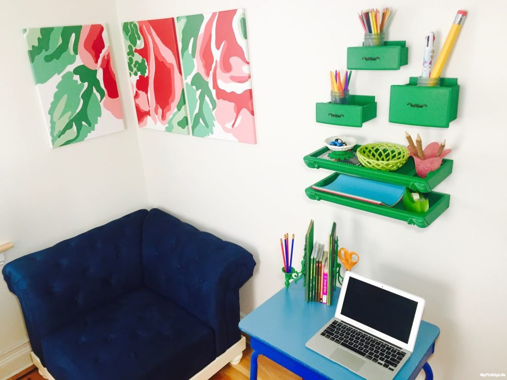 ☀️Yes! paint your happy-color near your desk. Mine is New Leaf green. https://t.co/g9Tcmzg9Ac #ad #KrylonCreated https://t.co/Z0BSasSgLe