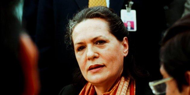 Sonia Gandhi treated for shoulder injury; health parameters improving