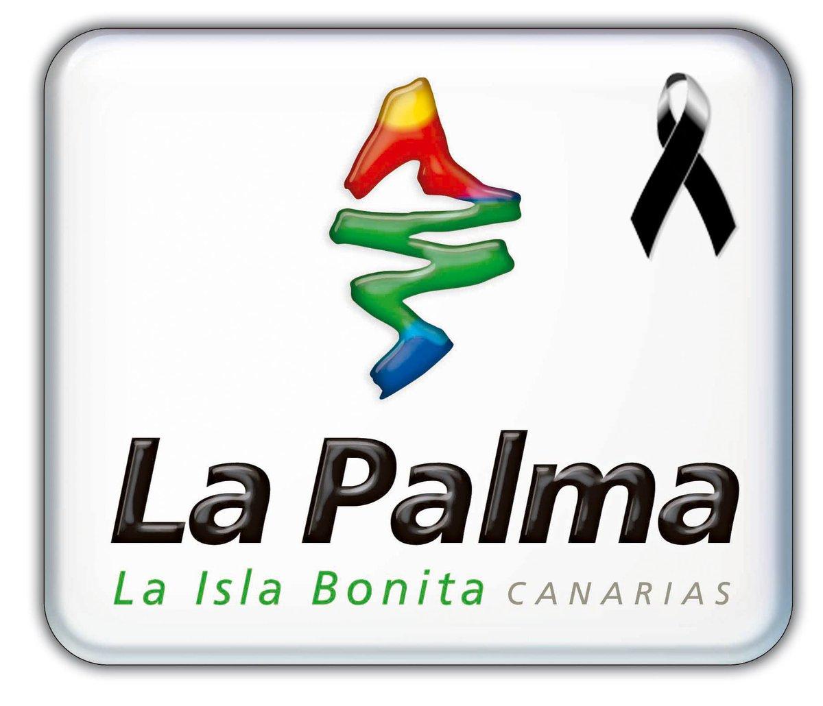 La tristeza invade La Palma. Ha fallecido Francisco José Santana Álvarez, compañero,luchando contra el incendio.DEP https://t.co/2XHyT70LDb