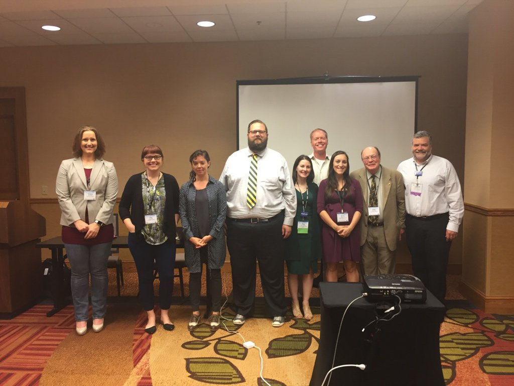 Thumbnail for Read All About It: Here's Your Thursday Recap from @AEJMC_PRD