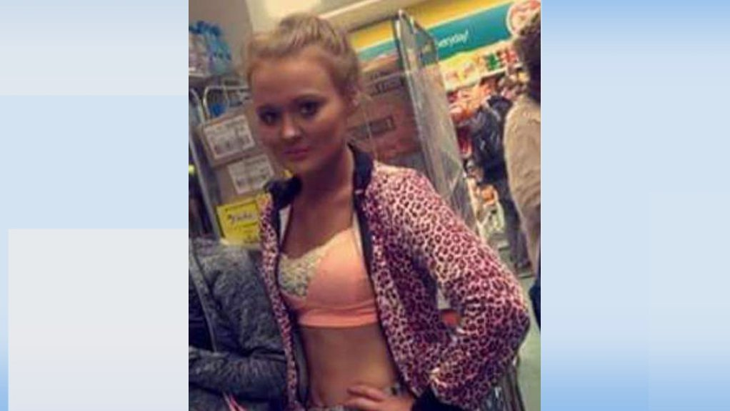 Appeal Issued To Trace Shauna Obrien 16 Missing From Enniskerry Co
