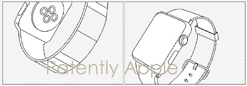 Samsung Caught Using Apple Watch Design Figures in a Recent Patent Filing https://t.co/eXLxXPCx0T https://t.co/OS4aFy1ebR