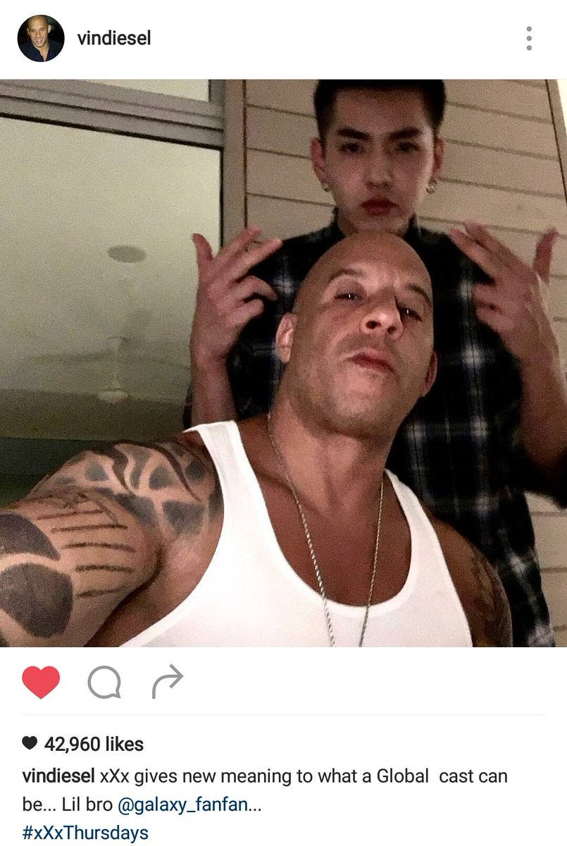 Instagram Vin Diesel nude (79 pics), Ass