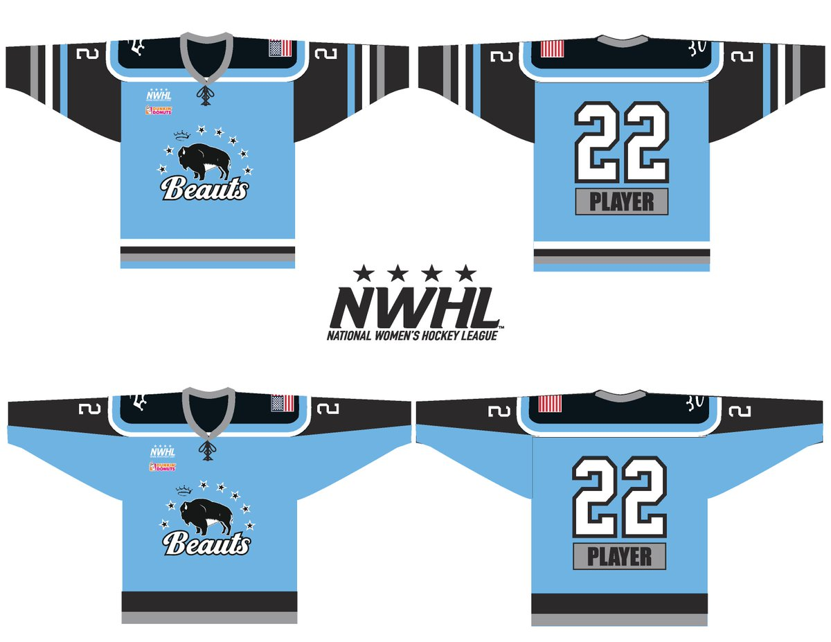 Voting is now open for our season two jersey designs! Vote here  https    nwhl.zone jerseys  pic.twitter.com LSlipGYJ2i 0085cc43c2e
