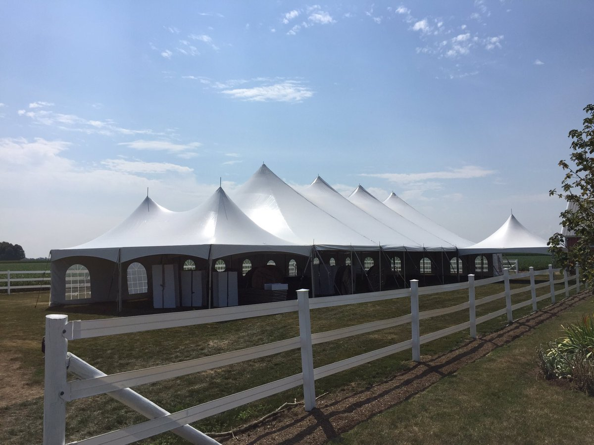 Reliable Tent Rental on Twitter: