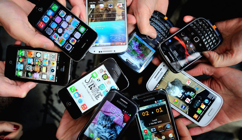 Why Smartphones Are Bringing Down Internet-of-Things Revenue Forecasts