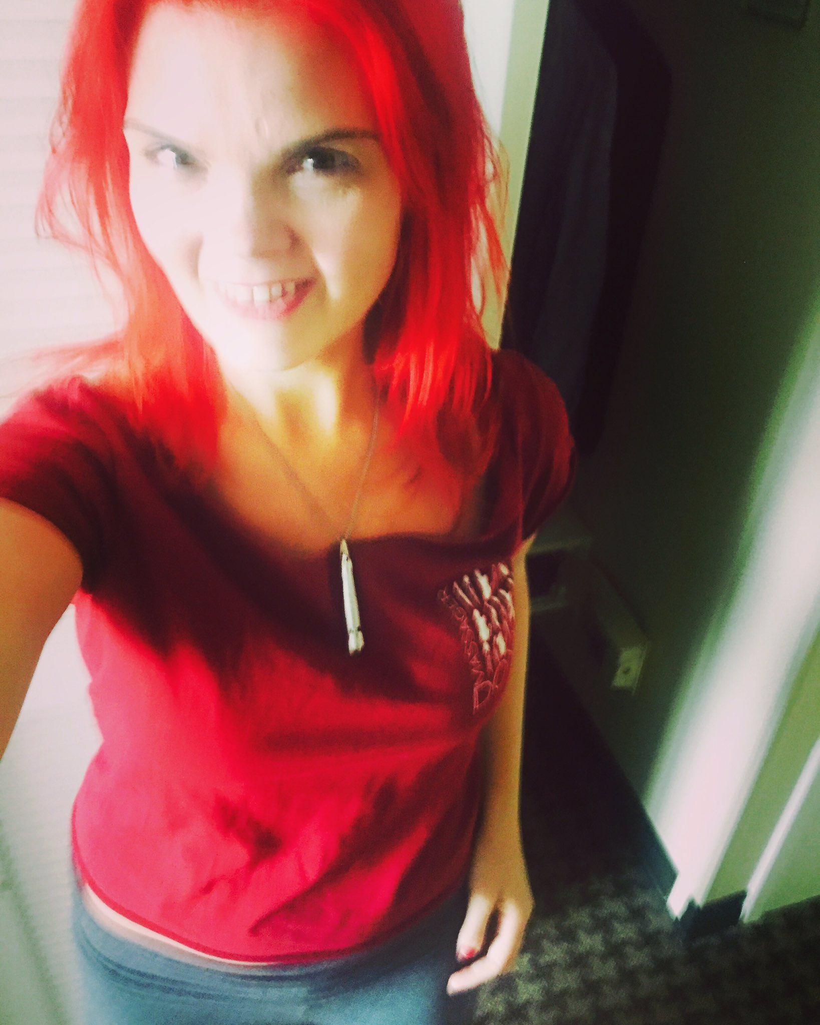 Thumbnail for Redhead Bedhead & Doxy at #SFS16