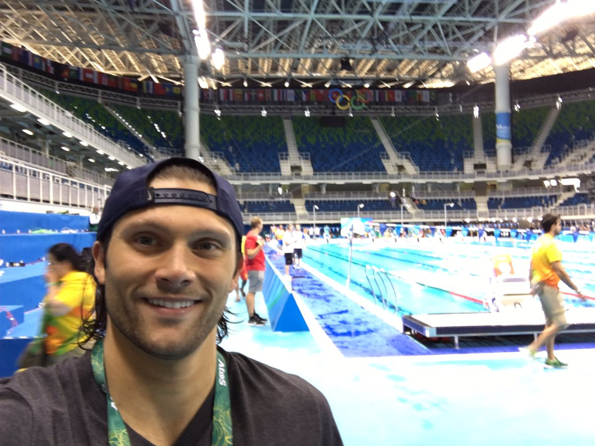 cody miller on twitter the olympic competition pool racing starts saturday cheer on teamusa olympics swimming rio