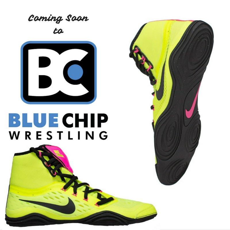 Blue Chip Wrestling on Twitter