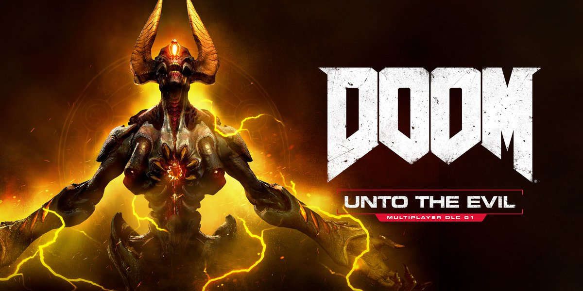DOOM Unto the Evil
