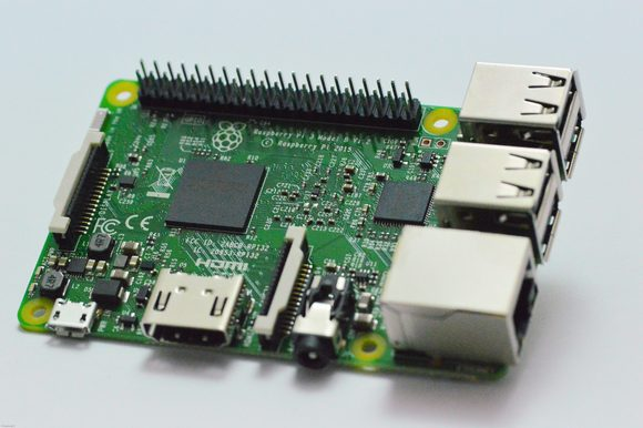 Raspberry Pi 3, others get the Windows 10 Anniversary Update for the Internet of Things