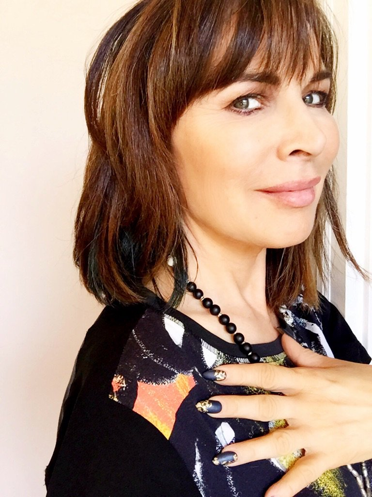 Discussion on this topic: Sonia Dresdel, lauren-koslow/