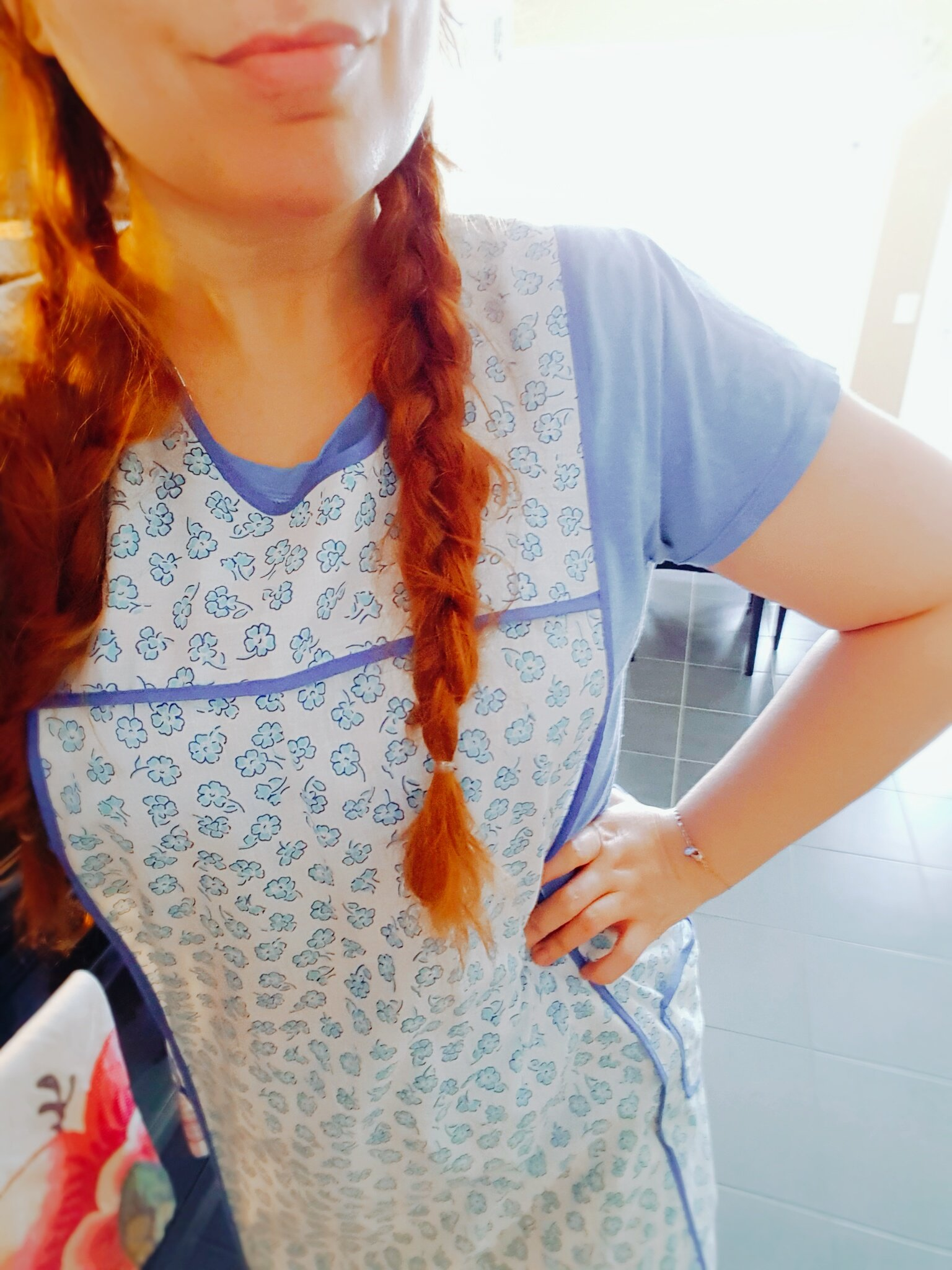 Auntie Gamer On Twitter I M Such An Old Lady Trope Sad Better Start Cleaning Knitting I Even Wear My Gran S Pinny Apron From The 1940 S Official live stream of lucahjin! i m such an old lady trope sad