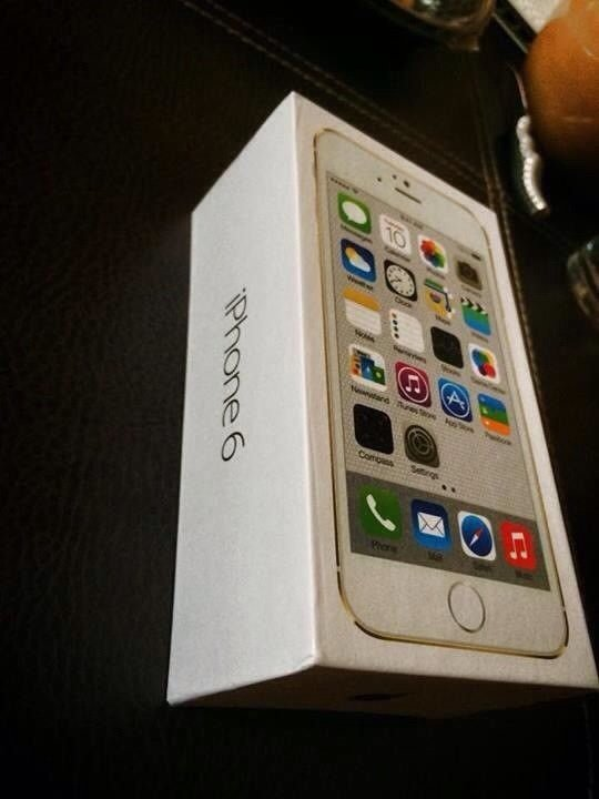 Free iphone 6 giveaway