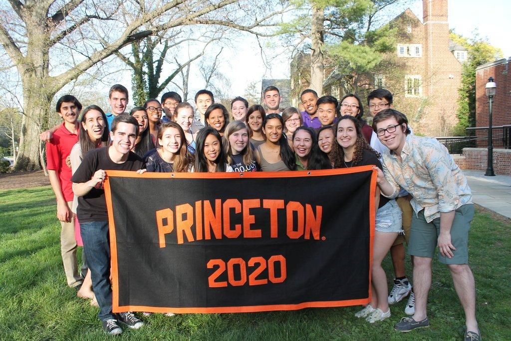 Thumbnail for #Princeton2020