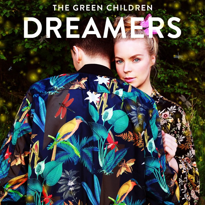 Our New Song 'Dreamers' is Out Now! Listen Here: https://t.co/6vI7UDoFOG https://t.co/QSbMX48QCO