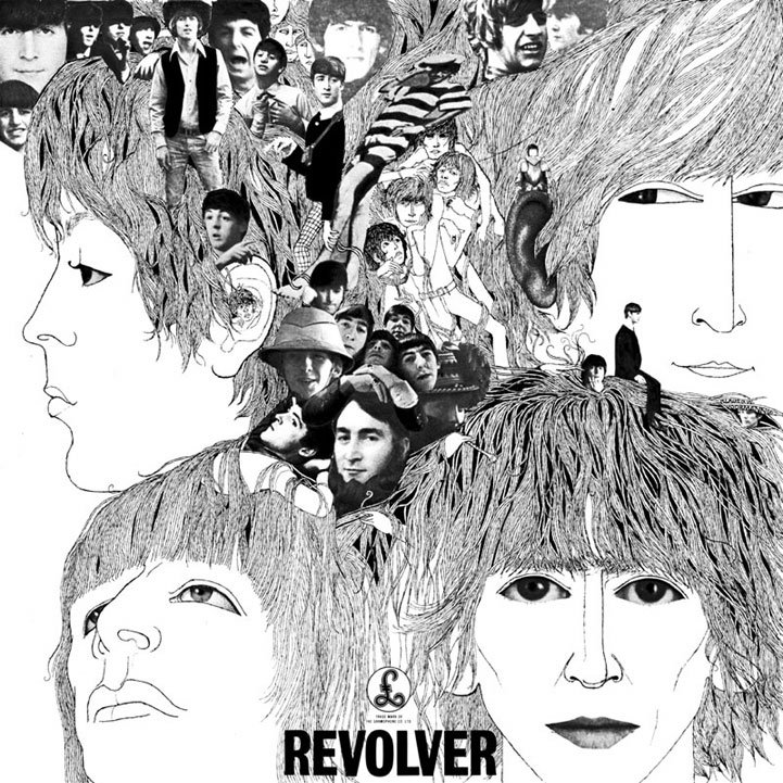 5 August 1966:  The Beatles release Revolver, their seventh UK album (and some say best).  https://t.co/gS9hY6hgXZ https://t.co/x4JF0SoI04