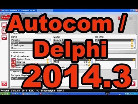 delphi car 2014.3 keygen