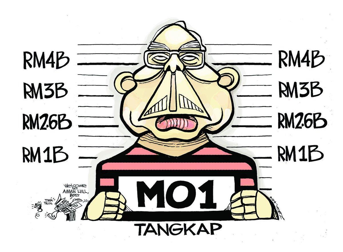 Image result for Tangkap MO1