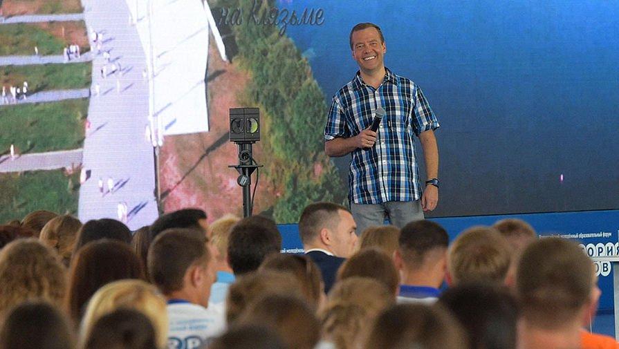 реакция общественности на слова медведева об учителях далее термобелье Связанные