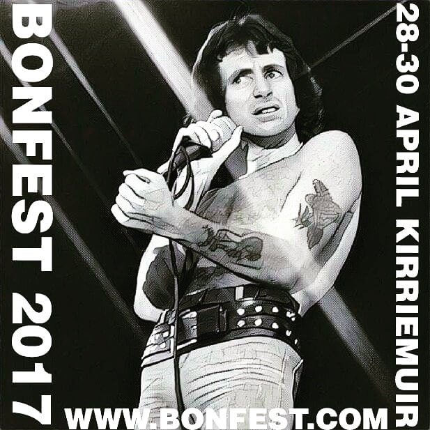 Image result for bonfest 2017