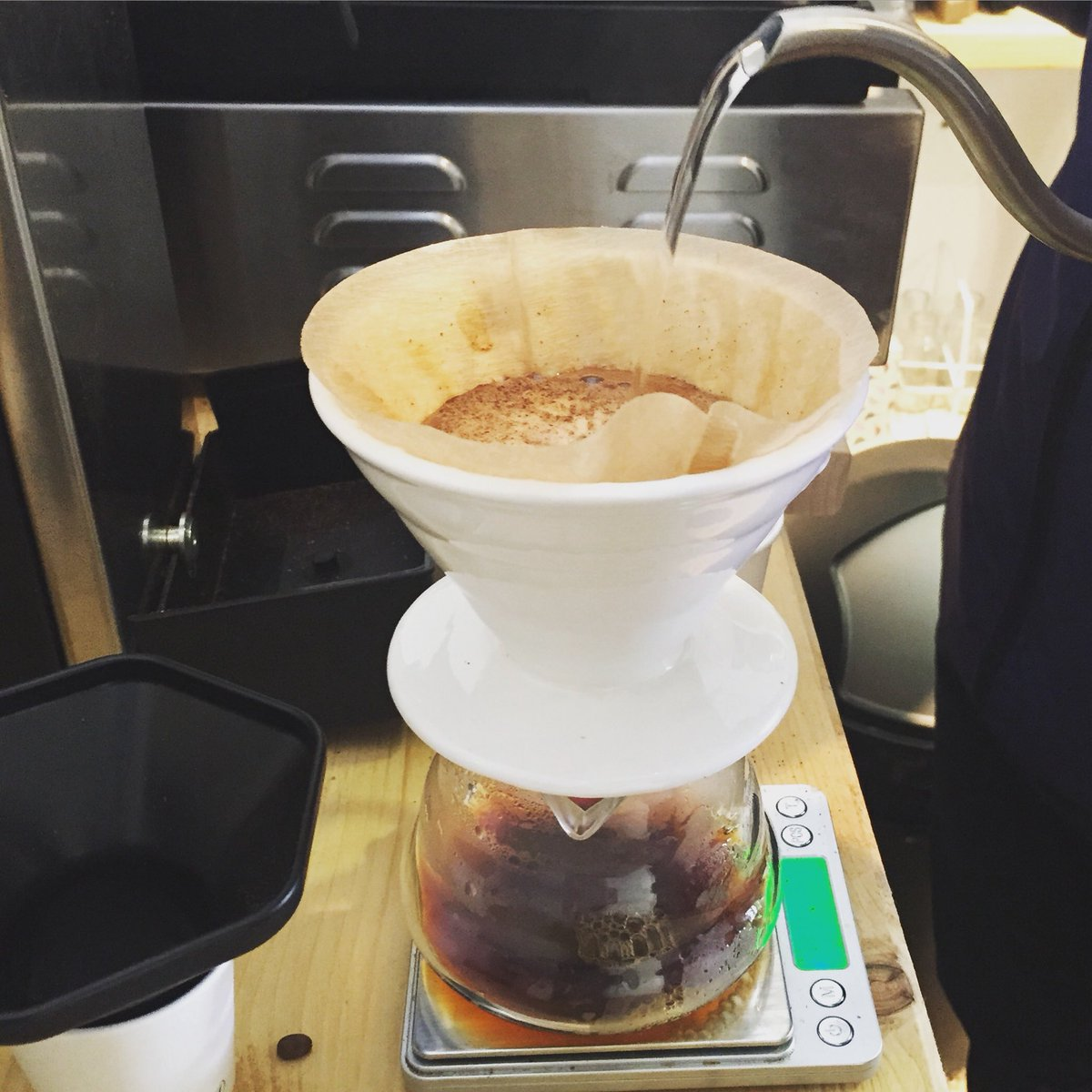 Coffee Lab Uk On Twitter Love A Sunny Fridaytry A V60