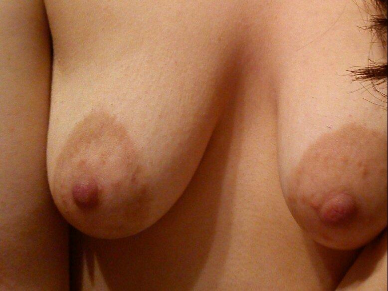 Nude Selfie 7602