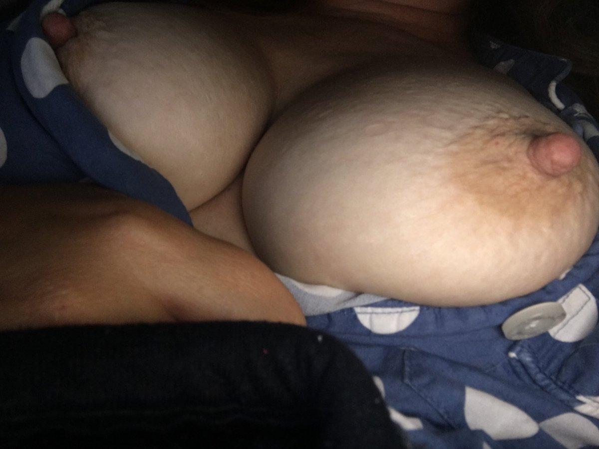 Nude Selfie 7604