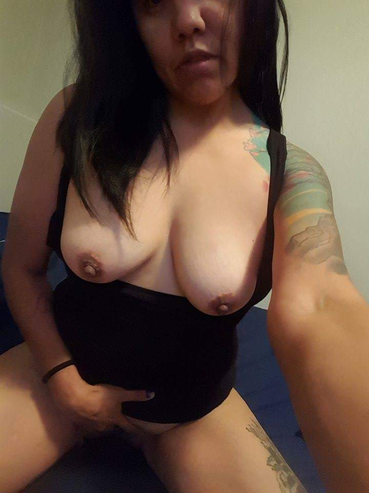 Nude Selfie 7632