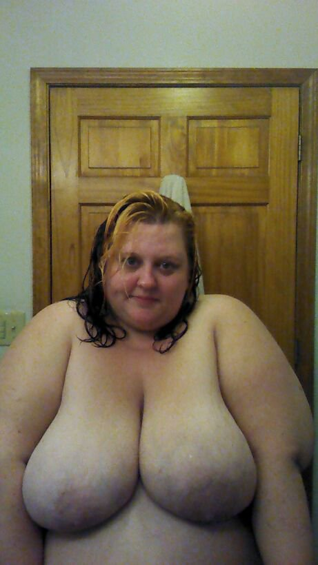 Nude Selfie 7635