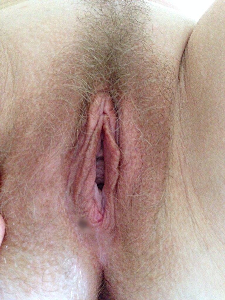 Nude Selfie 7640