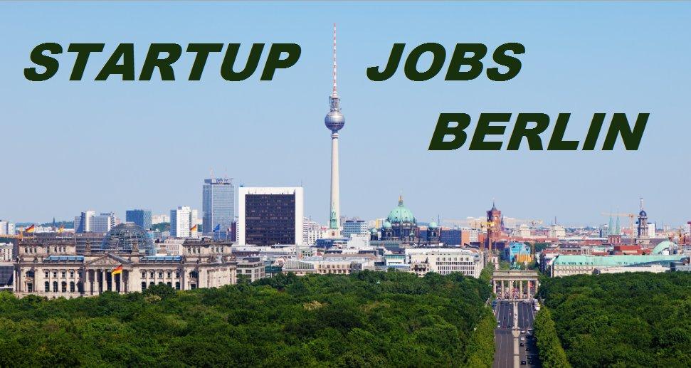 apply now httpwwweu startupscom201608jobs of the week join campanda sponsokit or viomedo in berlin pictwittercoml1wev77wz6