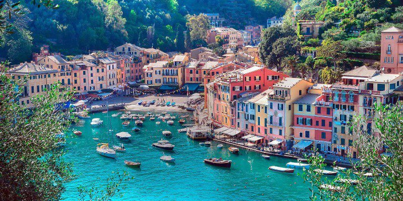Beauty From Italy On Twitter Top 5 Best Places To Visit In Italy