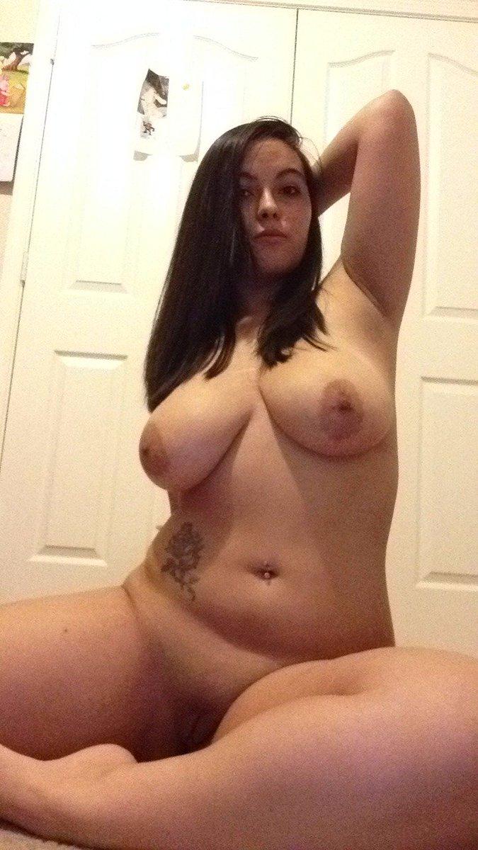 Nude Selfie 7665