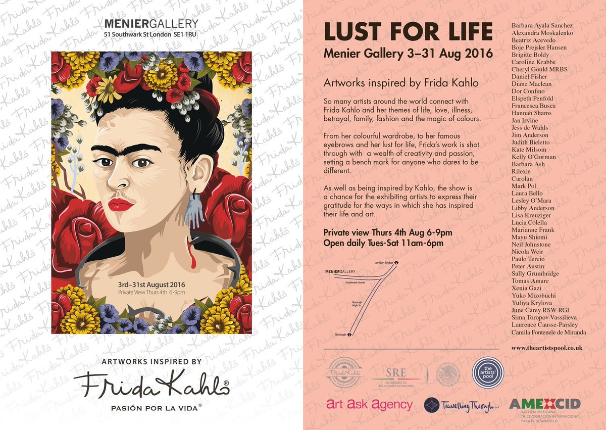 frida kahlo essay life