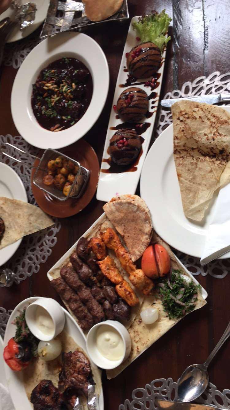 مطاعم الرياض Pe Twitter مطعم أوف وايت مخرج ٥ بعد تالا مول