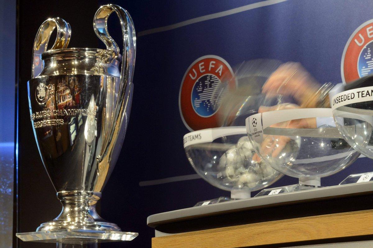 Sorteggi Champions: Juventus testa di serie, Napoli 2a fascia, Roma a rischio. Orario sorteggi e dove la diretta tv streaming
