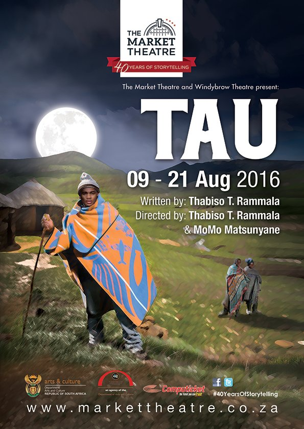 """#Tau deals with the taboo issue of homosexuality in the midst of a sacred """"manly"""" ceremony https://t.co/P81h7RCAhd"""