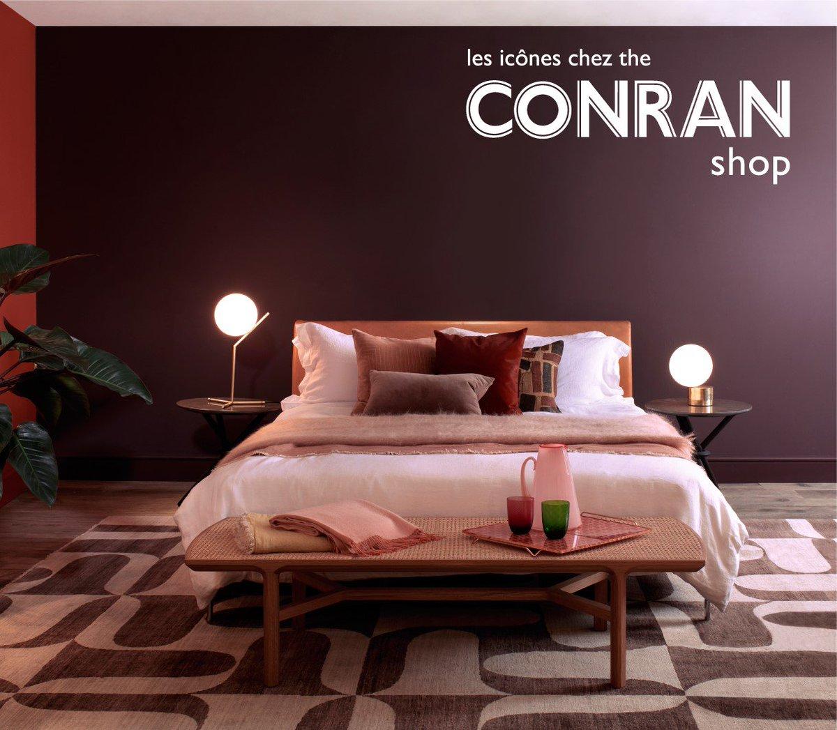 conran shop paris conranshopparis twitter. Black Bedroom Furniture Sets. Home Design Ideas