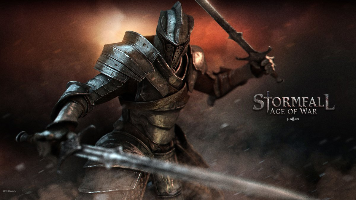 Giochi gratis online: giocare a Stormfall Age of War