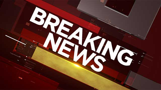 BREAKING Heavy police activity blocking Las Vegas Blvd