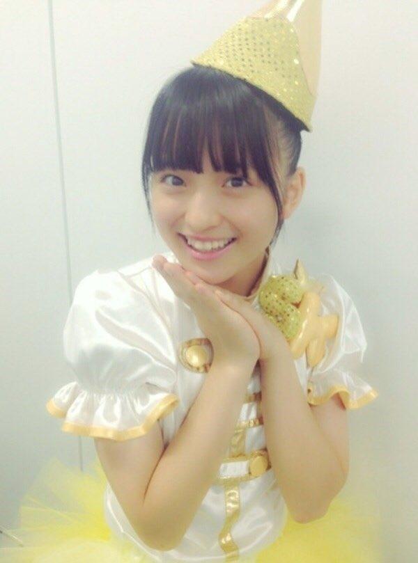 衣装が可愛い清井咲希
