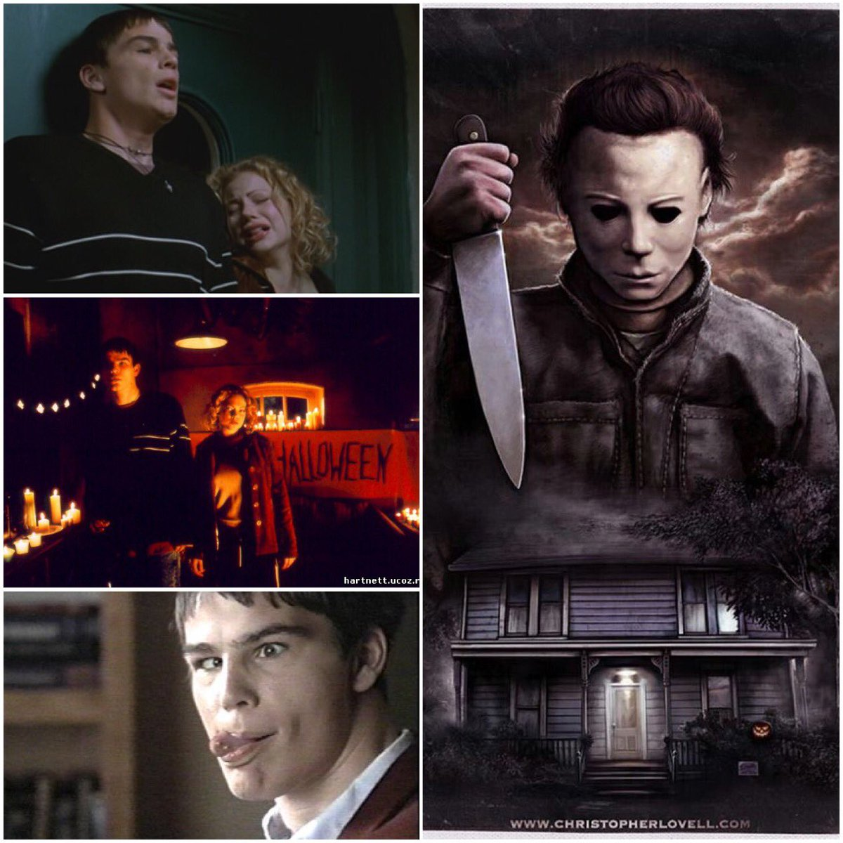 josh hartnett forum on twitter today august 5th in 1998 halloween h20 20 years later came out in theaters joshhartnett halloweenh2o - Josh Hartnett Halloween