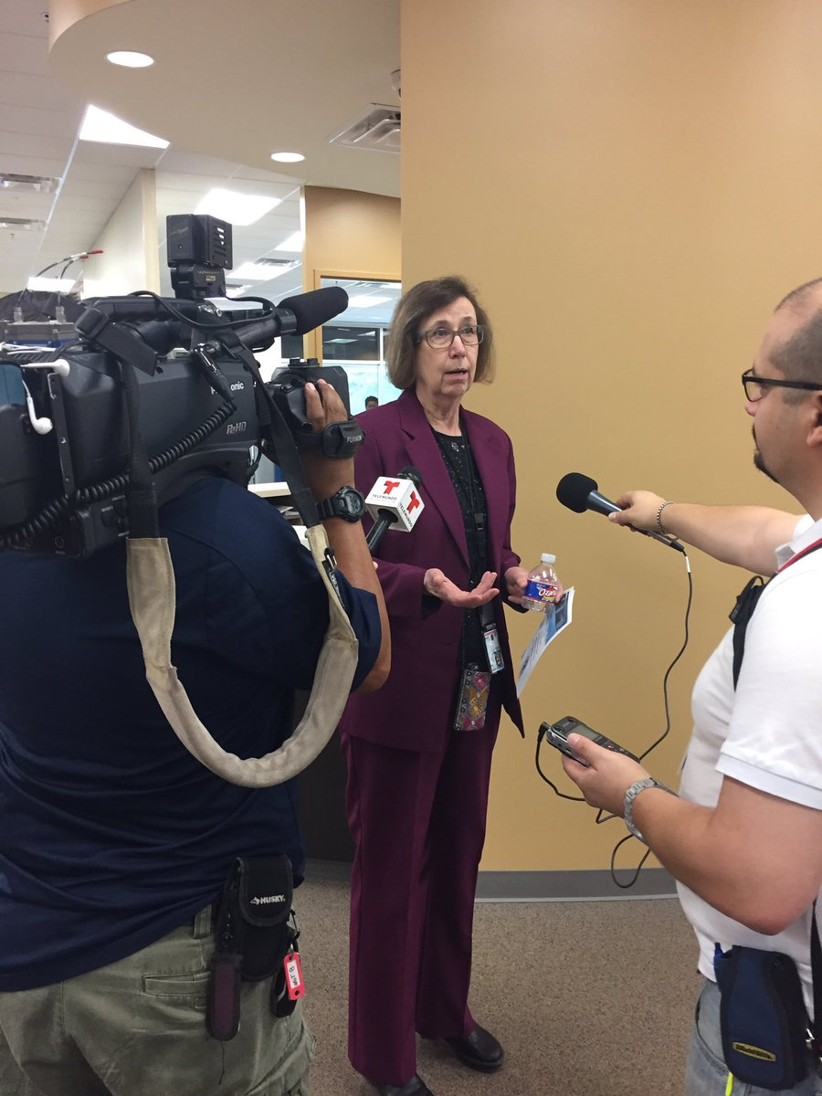 arwen fitzgerald on immigration services officer talking arwen fitzgerald on immigration services officer talking to the houston media about the new uscis field office t co pa3pvtqanr