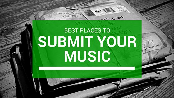 10+ Best Places To Submit Music Online To Get Your Music Heard [Ultimate Guide] https://t.co/HV80SkMNl3 #musicbiz https://t.co/r1Ry7yLAv3