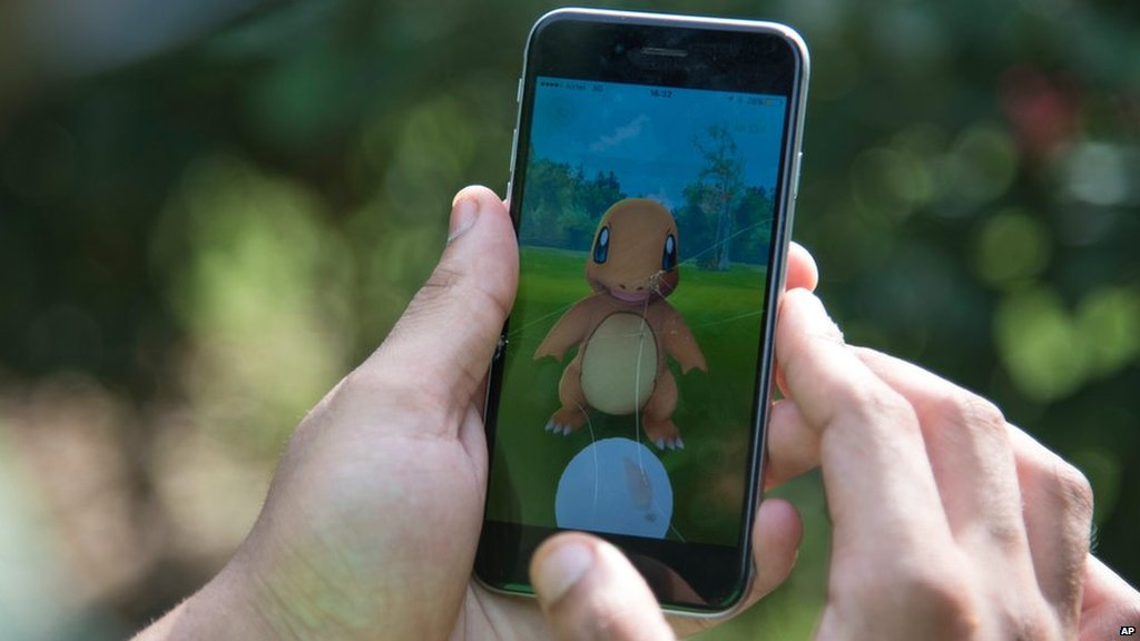 Iran bans Pokemon Go over unspecified security concerns