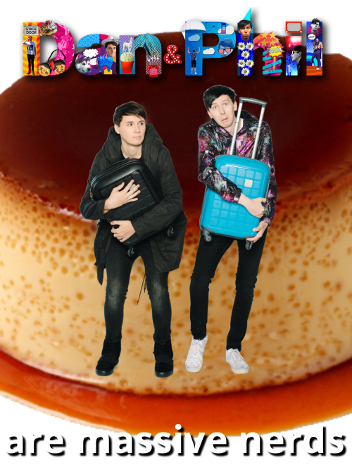 Daniel Howell On Twitter Customise Your Own Dan And Phil Go